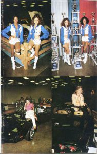 Coverage of the 1st Corvette Chevy Expo in 1978 in the June 1979 issue of Vette Vues Magazine.