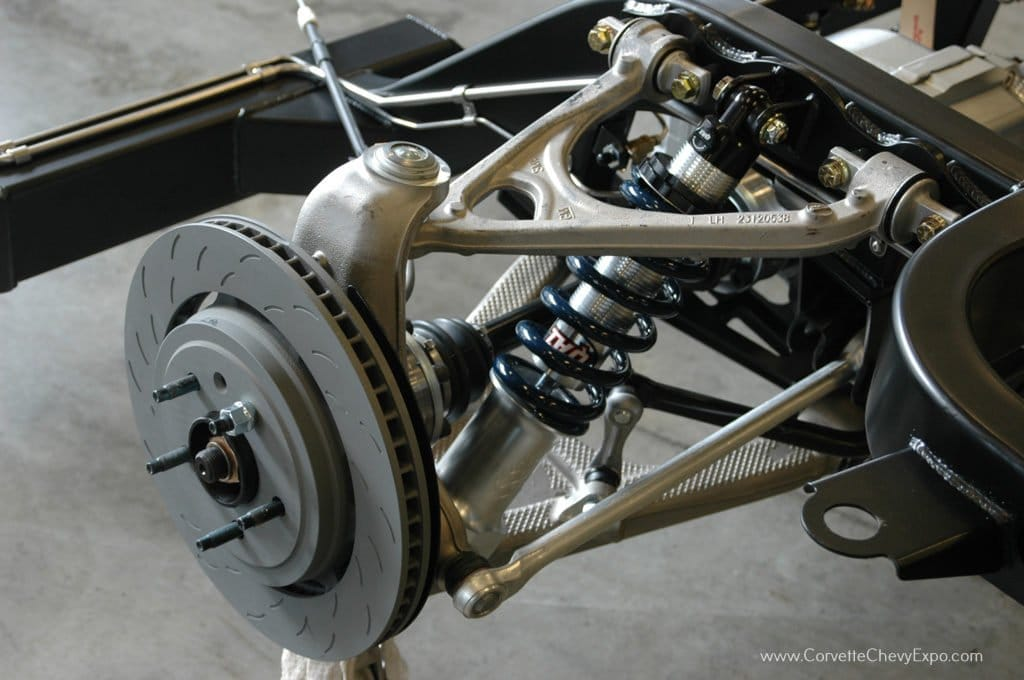 C7 Corvette Rear Suspension Diagram Corvette Auto Parts