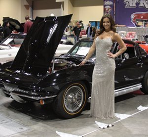 World Class Show Cars