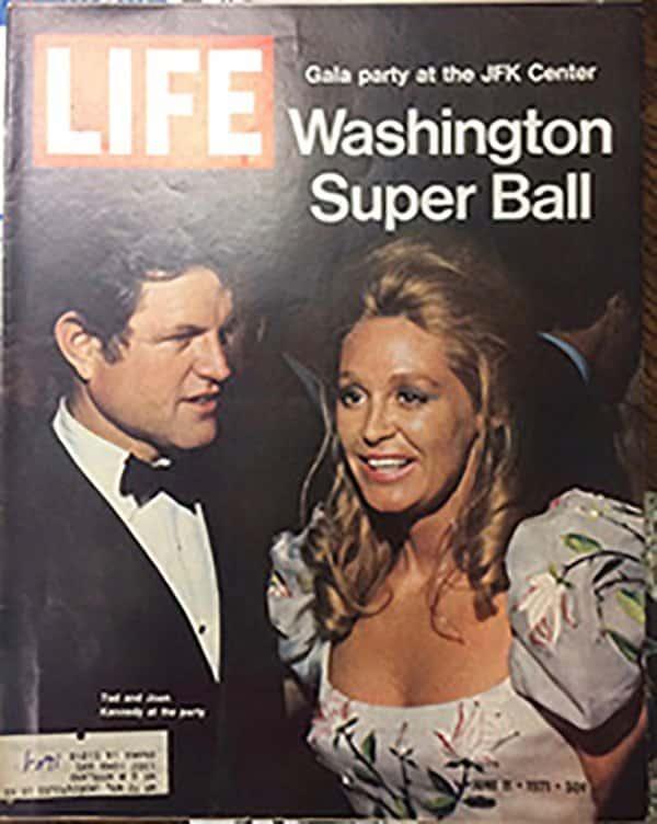 June 1971 issue of Life Magazine