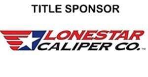 Corvette Chevy Expo Title Sponsor Lonestar Caliper Co.  Manufacturer of Stainless Steel Sleeved Calipers, and more.