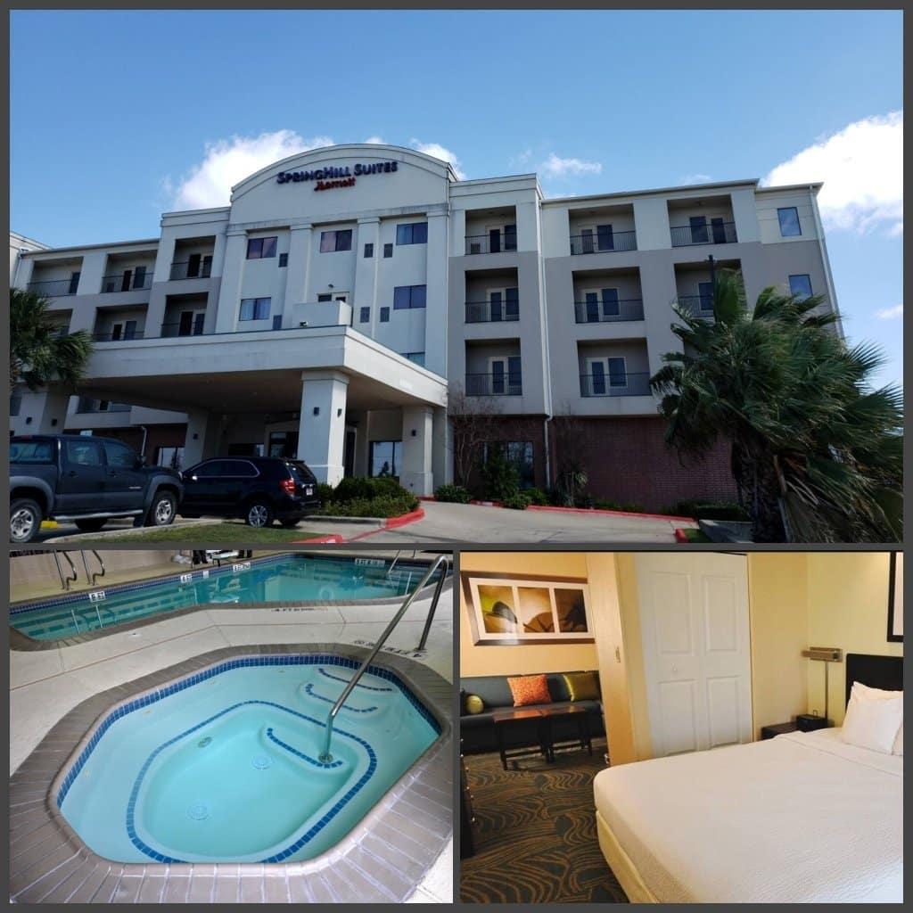 Springhill Suites by Marriott Galveston Island