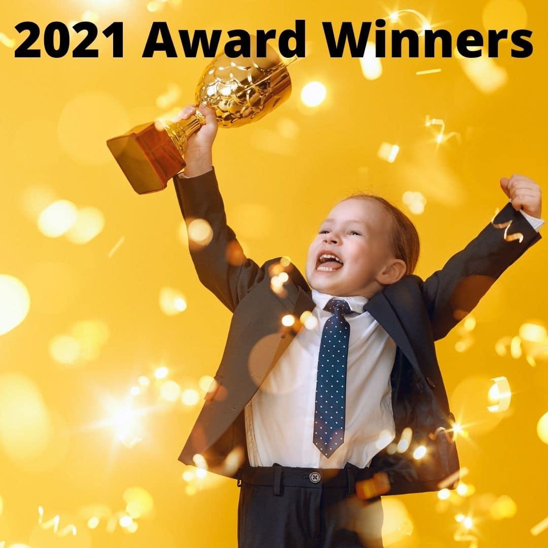 2021 Corvette Chevy Expo Award Winners